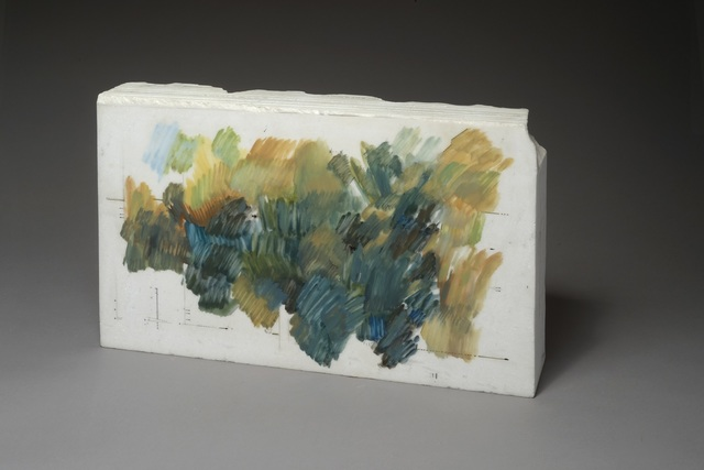 , 'Paisaje,' 1987, Alejandra von Hartz Gallery