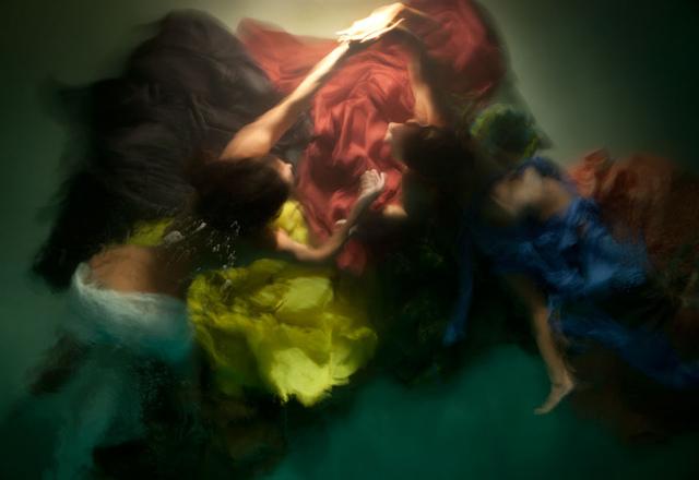 , 'Wanderings,' 2014, LTB Art