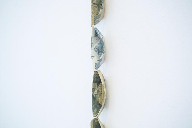 , 'Column,' 1999-2016, Galerija Gregor Podnar