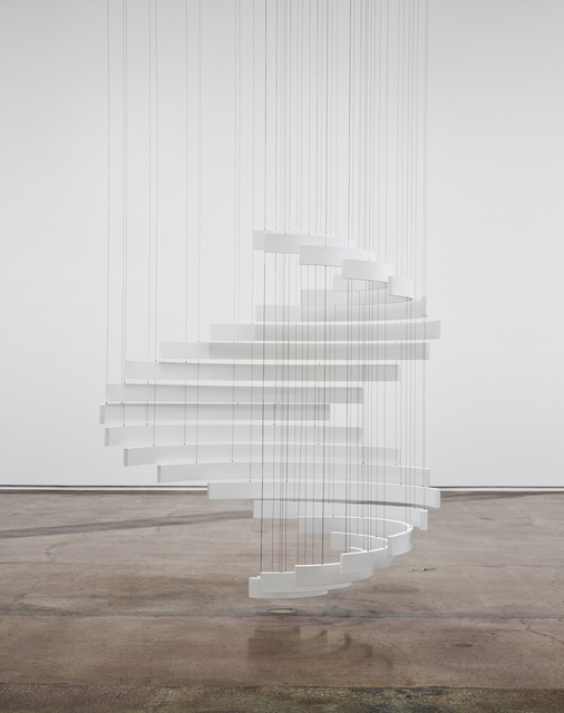 , 'The Sum of All Possibilities (White),' 2014, Kohn Gallery