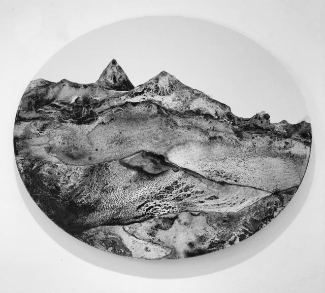 , 'The New Landscapes VI,' 2018, River