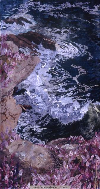 , 'Heather Cliffs,' , Zenith Gallery