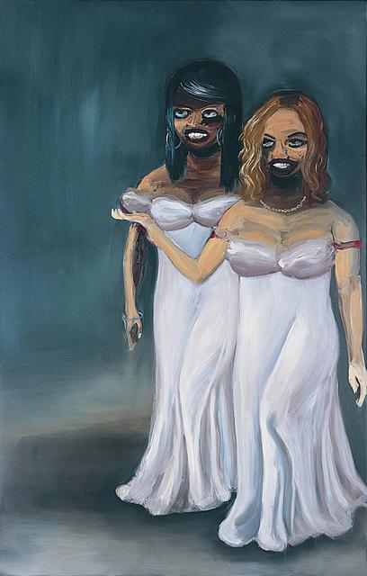 , 'Grammy,' 2003, Bill Hodges Gallery