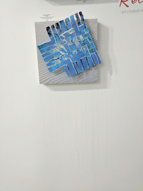 , 'Afloat,' 2019, Emerge Gallery NY
