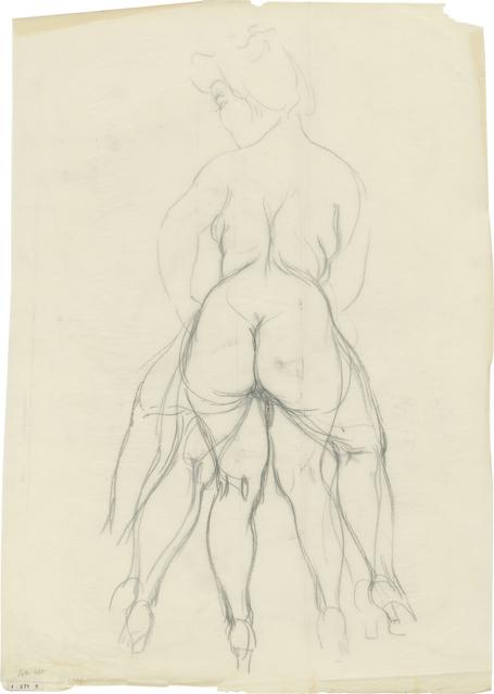 """, '""""Freundinnen"""",' 1927-1928, Daniel Blau"""