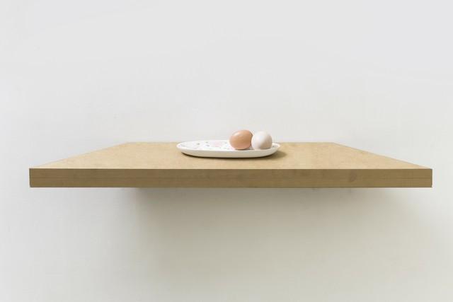 Mu Boyan, 'Practice 3', 2015, Aye Gallery