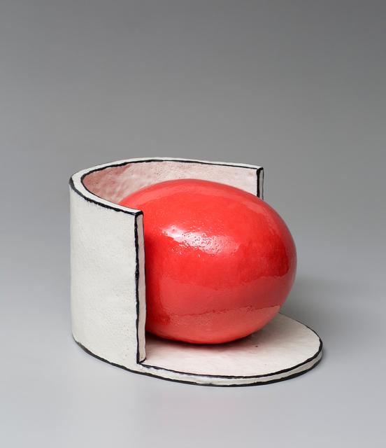 , 'Untitled, Construction,' 2014, Locks Gallery