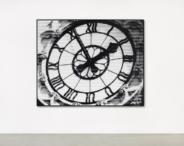 , 'Mumbai Time,' 2016, Hirshhorn Museum and Sculpture Garden