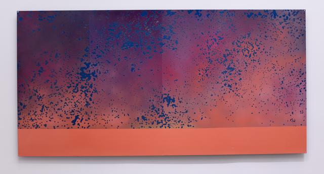 ", '""I fall in love too easily"",' 2017, Mugello Gallery"
