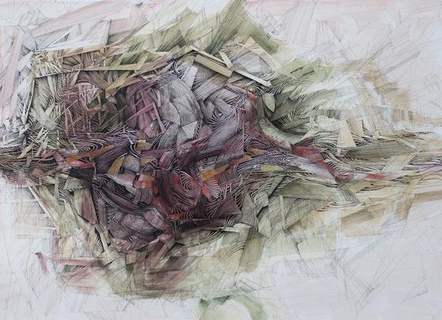 , 'Inner Tension,' , Alessandro Berni Gallery
