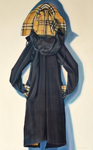 , 'Hood Winked,' 2014, Judy Ferrara Gallery