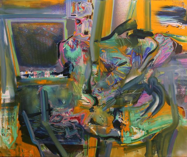 , 'RYRYJOJO,' 2017, Mark Moore Fine Art