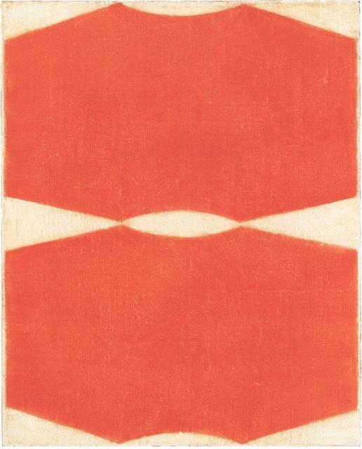 , 'Untitled (9077),' 2010, DANESE/COREY