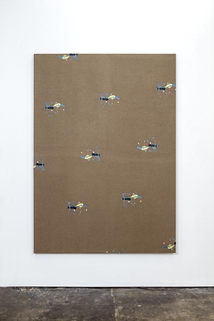 , 'Untitled,' , VI, VII