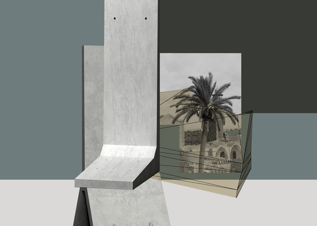 , 'Archaeology of Occupation series #1,' 2015, Montoro12 Contemporary Art