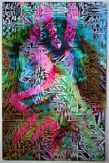 , 'If These Walls Could Talk (Float Frame),' 2016, Winston Wächter Fine Art
