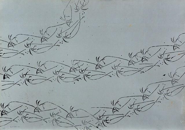 Renato Mambor, 'Senza titolo', 1960, Finarte