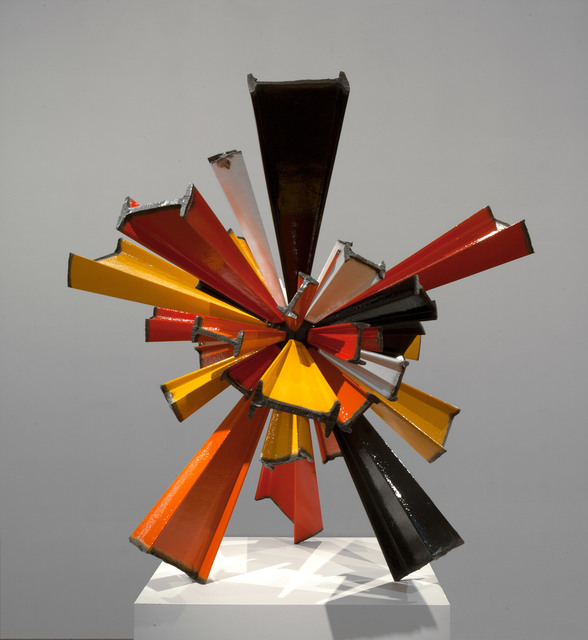 , 'I-beam Sunburst,' , Roslyn Oxley9 Gallery