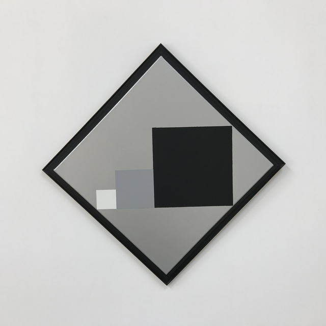 , 'Final Sequence,' 2014, Spencer Brownstone Gallery