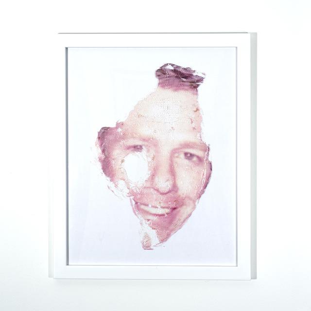Justin Fondrie, 'Jim', 2018, SHIM Art Network