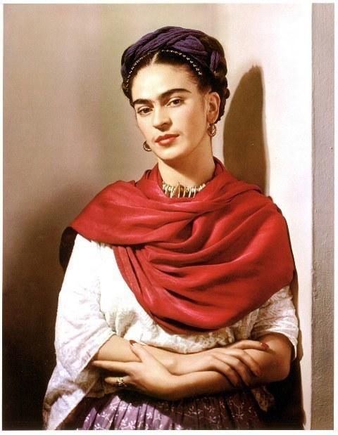 , 'Frida Kahlo,' 1939, PDNB Gallery