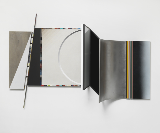 , 'The Transient Bend,' 2017, Kadel Willborn