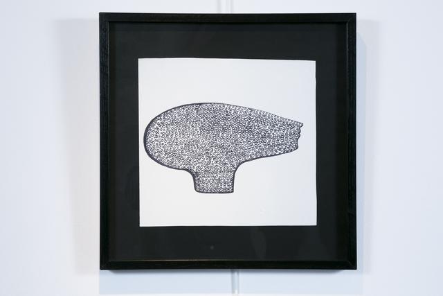 ", '""Islander"",' 1999, Transatlantique Gallery"