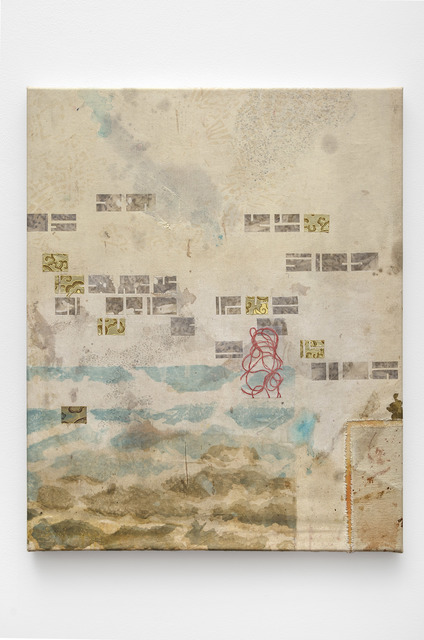 , 'Navigation of Sorts,' 2018, Louis Stern Fine Arts