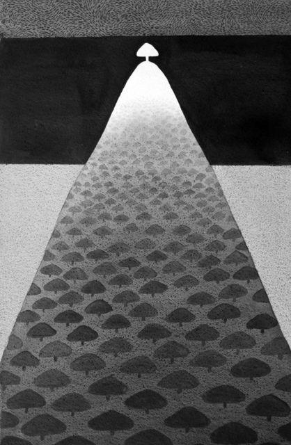Resmi AlKafaji, 'Memori', 2016, Albareh Art Gallery