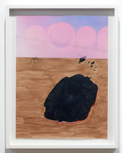 , 'Adbar XII,' 2015, Tiwani Contemporary