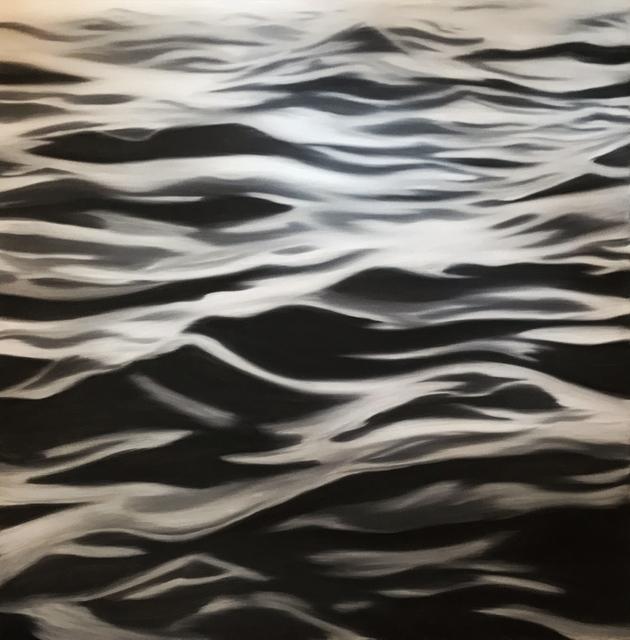 , 'Atlas Series,' 2015, Bryant Toth Fine Art