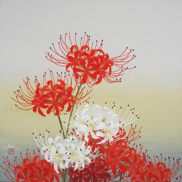 , 'Season of  Spider Lily,' 2018, SEIZAN Gallery
