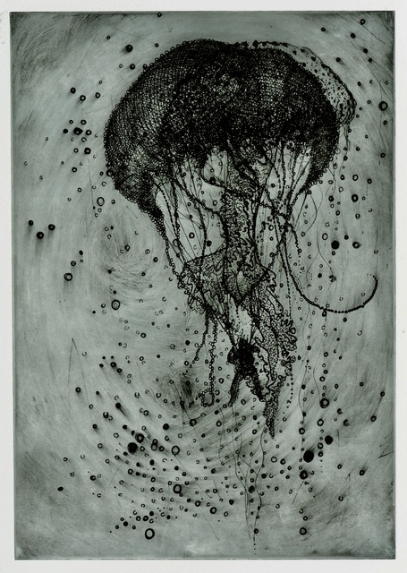 , 'Parajelly,' 2018, Queenscliff Gallery & Workshop