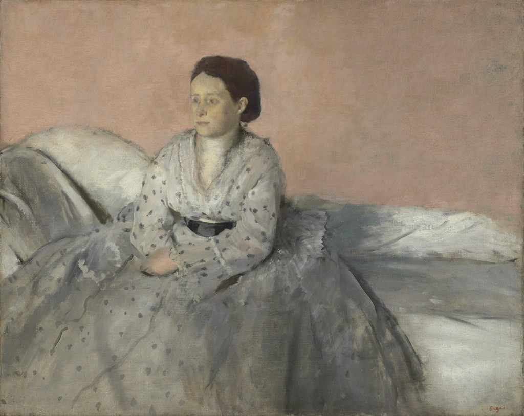 essays on edgar degas Read this american history essay and over 88,000 other research documents edgar degas, man the myth the artist it is in his concepts of man versus himself, his studying of light, capturing a moment and use of large.