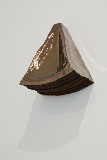 , 'Stück,' 2016, Galerie Thomas Schulte