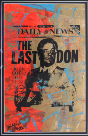 , 'The Last Don,' , The Loft Fine Art