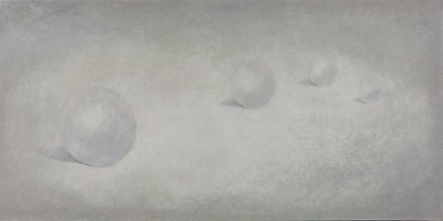 , 'Pearl,' 2014, Aye Gallery