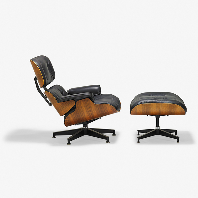 Super Charles Eames Ray Eames Herman Miller Lounge Chair And Uwap Interior Chair Design Uwaporg