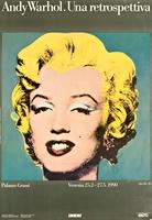 Andy Warhol, Andy Warhol in Venezia