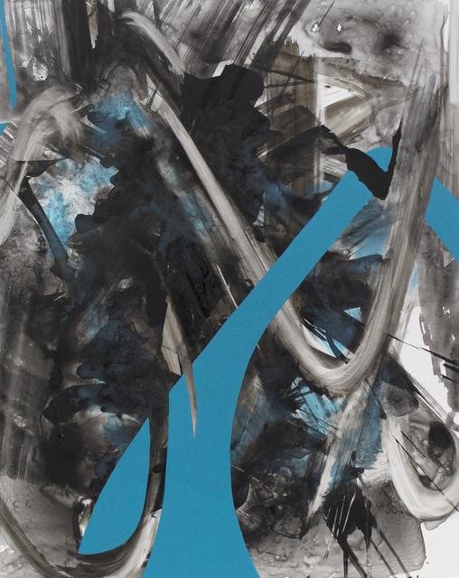 Nishiki Sugawara-Beda, 'SG1X', 2019, Execute Project