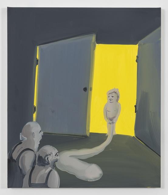 , 'Untitled,' 2015, Pilar Corrias Gallery