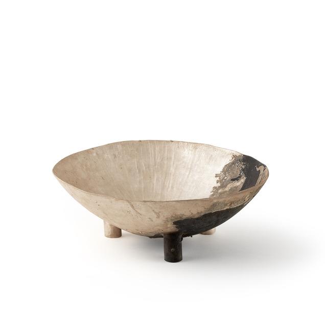 Peter Bauhuis, 'Simultanea Object', 2007, Design/Decorative Art, Silver 925, fine silver, Caroline Van Hoek