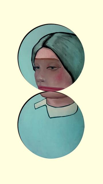 , 'Darling,' 2017, Cep Gallery
