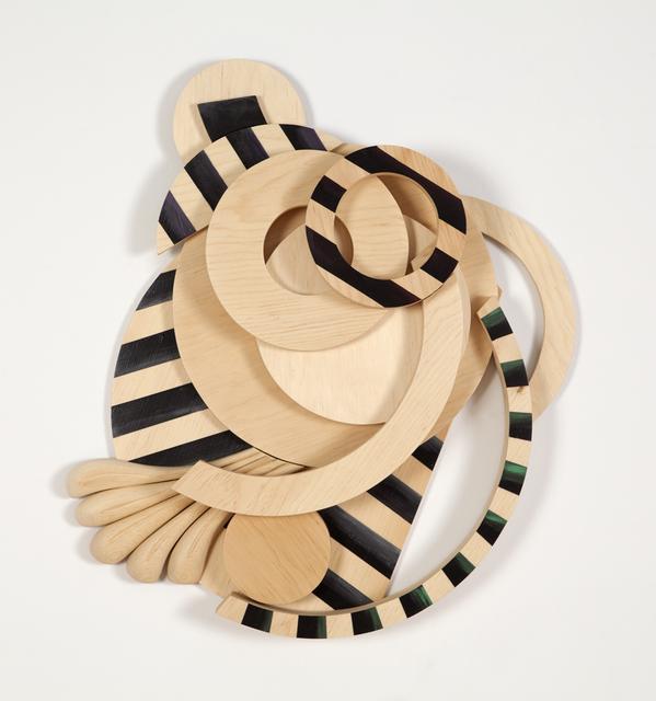 John Okulick, 'Roto', 2012, Nancy Hoffman Gallery