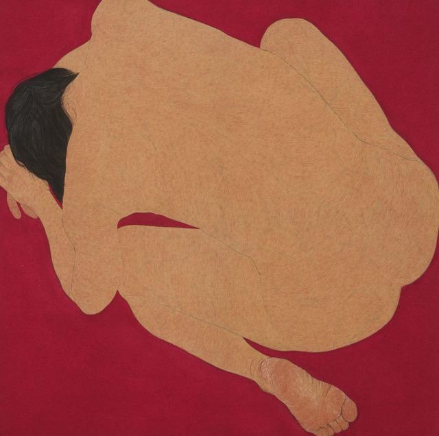 Seung Ah Paik, 'Anxious,' 2008, 10 Hanover
