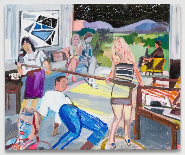 , 'Limbo,' 2017, Harper's Books