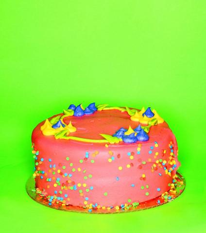 , 'Cake 1,' , ArtStar