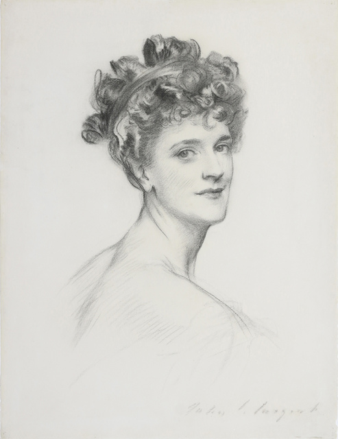 , 'Alice, Lady Lowther (nee Blight),' ca. 1905, Forum Gallery
