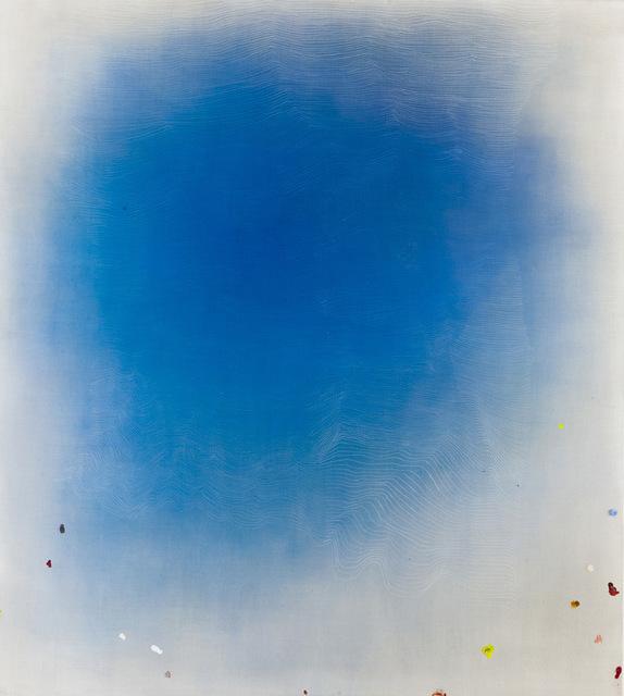 , 'Cloak,' 2016, OLSEN GALLERY