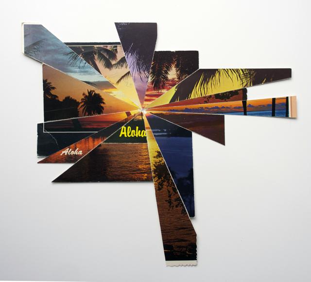 , 'Aloha Aloha,' 2015, Galerie Paris-Beijing
